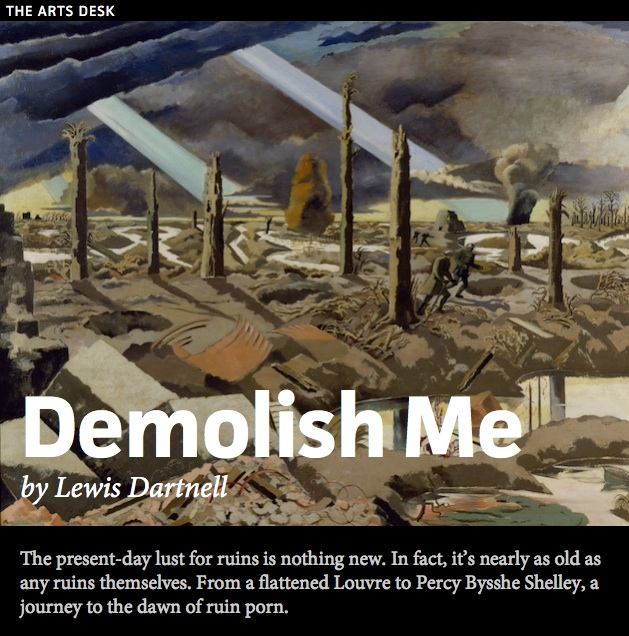 DemolishMe